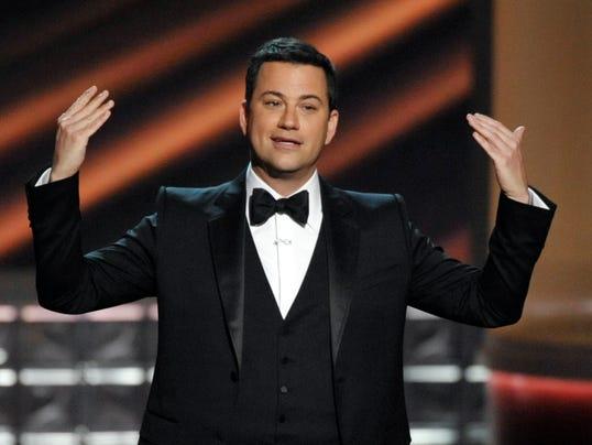 Kimmel on Congress