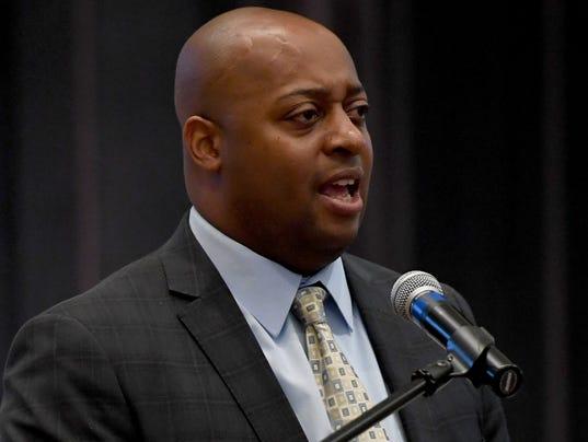 New schools, rezoning?