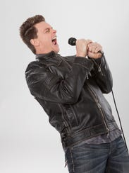 Jim Breuer is featured as Father Phillip on the CBS-TV