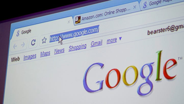 Surfing the web can leave you open to ad hijackings. A browser fix has been slow