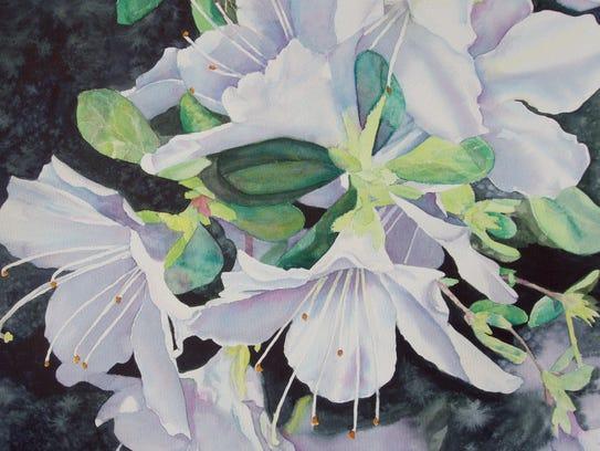 The Gardener's Delight by Pat Patricks