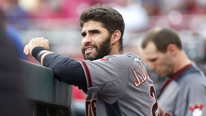 J.D. Martinez is a career .444/.483/.519 hitter in 27 at-bats at Fenway Park.