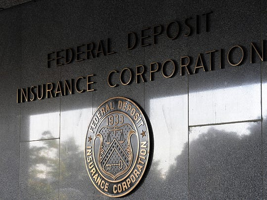 The Federal Deposit Insurance Corporatio