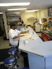 Hamburger King could be America's Greatest Greasy Spoon,