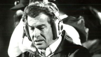 Jim Criner could only salvage his job one more year in Ames after beating No. 7 Cowboys in 1985.