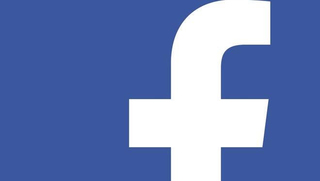 Official Facebook logo