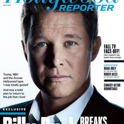 Billy Bush speaks on leaked Trump tape: 'I wish I had changed the topic'