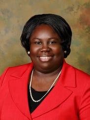 Juvenile Court Judge Sheila Calloway