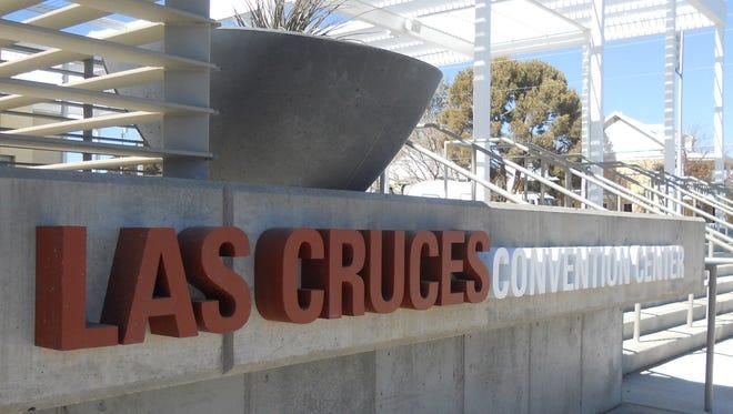 Las Cruces Convention Center