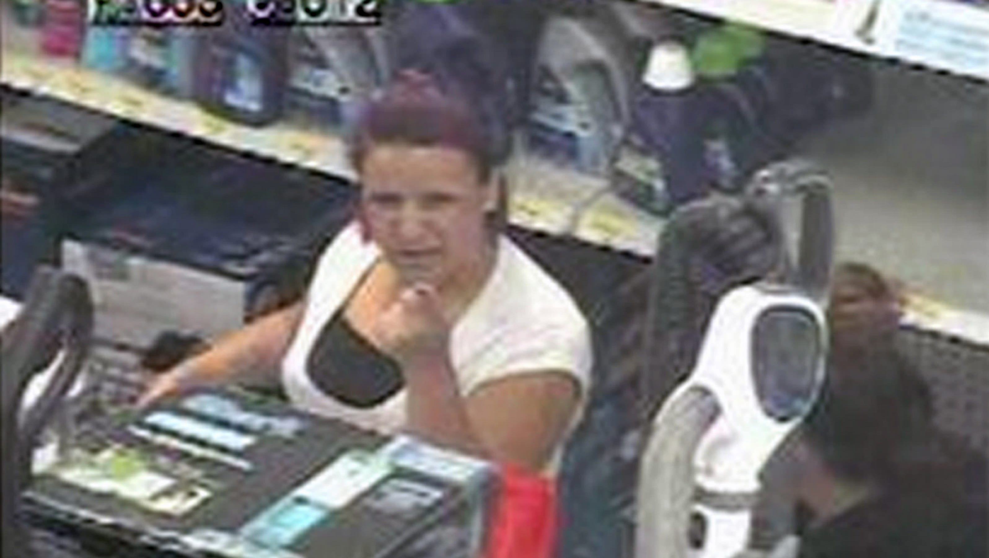Teen assaults walmart employees in shoplifting attempt - 9NEWS com