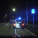 An off-duty New Berlin police officer was driving drunk. Waukesha police didn't cite him.