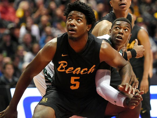 Long Beach State takes an incredibly unique approach