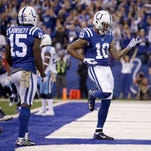 How can the Colts make the playoffs?