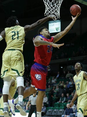 Louisiana Tech opens the Conference USA Tournament on Thursday in a 5:30 p.m. quarterfinal game in Birmingham, Alabama.