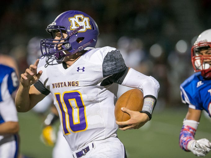 Who stood out in Week 2's Arizona high school football