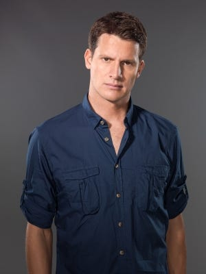 Daniel Tosh will perform April 19 at the KFC Yum! Center.