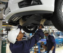 Decisions to stop selling cars in India and pull u...