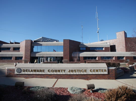 0104 Justice Center