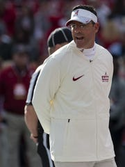 Miami (Fla.) has hired Dan Enos as its new offensive