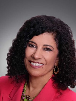 Debbie Psihountas is dean of Florida SouthWestern State College's School of Business and Technology