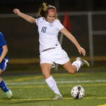 Sacred Heart's Amshoff named Gatorade Kentucky Soccer Player of Year