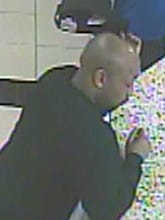 Greenville police need help identifying a suspect after the Rodeway Inn on Laurens Road was robbed.