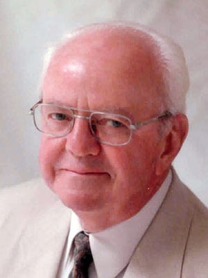 Michael Bevins