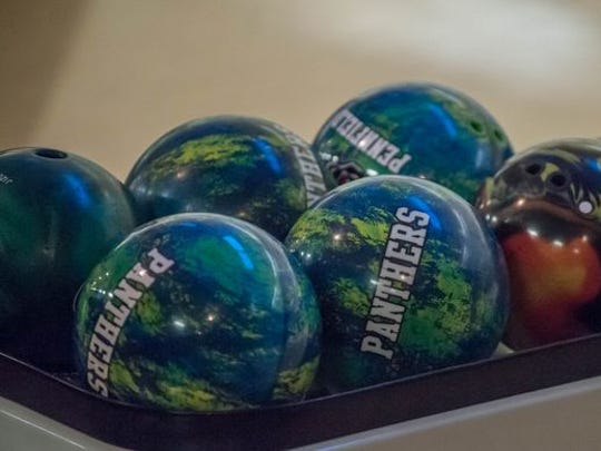 Pennfield bowling
