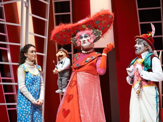 For more than two decades, Ensemble Theatre Cincinnati