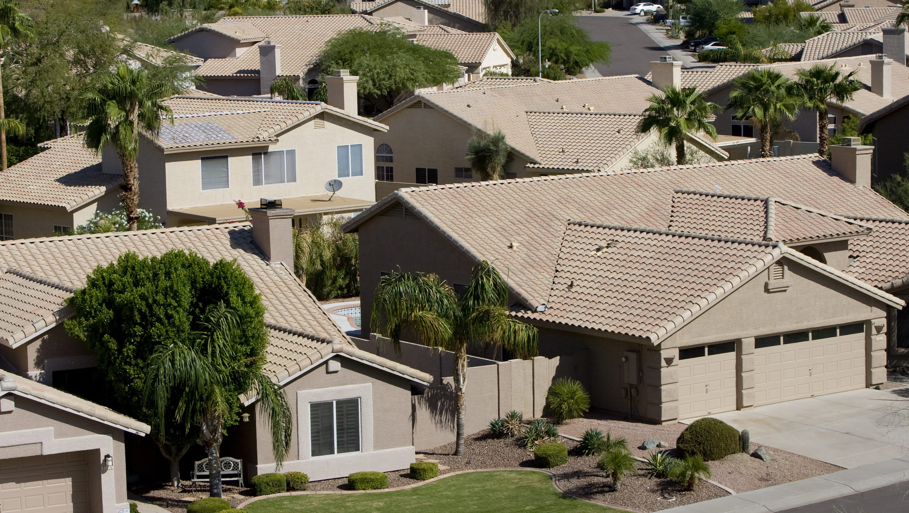 Multi Generational Homes Arizona Home Review