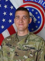 Sgt. Brandon A. Stratton