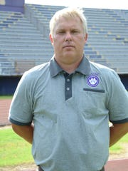 Head Coach Curt Ware has a career record of 56-50.