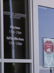 American Leadership Academy has over nine years grown