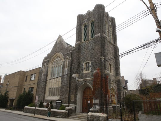 The Christian Life Fellowship church in Yonkers