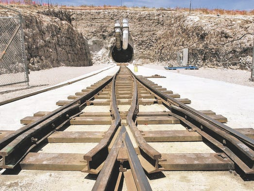 pros and cons storing nuclear waste yucca mountains 21032017 the white house revives a controversial plan for nuclear waste  nuclear waste policy act to designate yucca  the yucca mountains.
