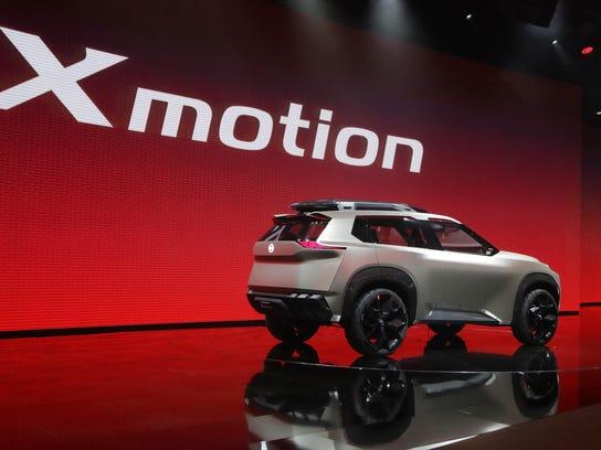 Auto Show Concept Cars (2)