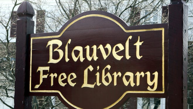 Blauvelt Library
