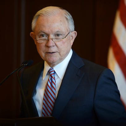 Progressives want Sessions to skip Reno speech amid outcry over border separations