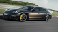 Porsche is unveiling the Panamera Turbo S Executive