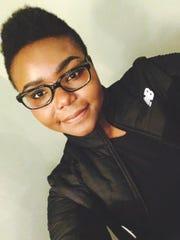 Francoise Manishmwe