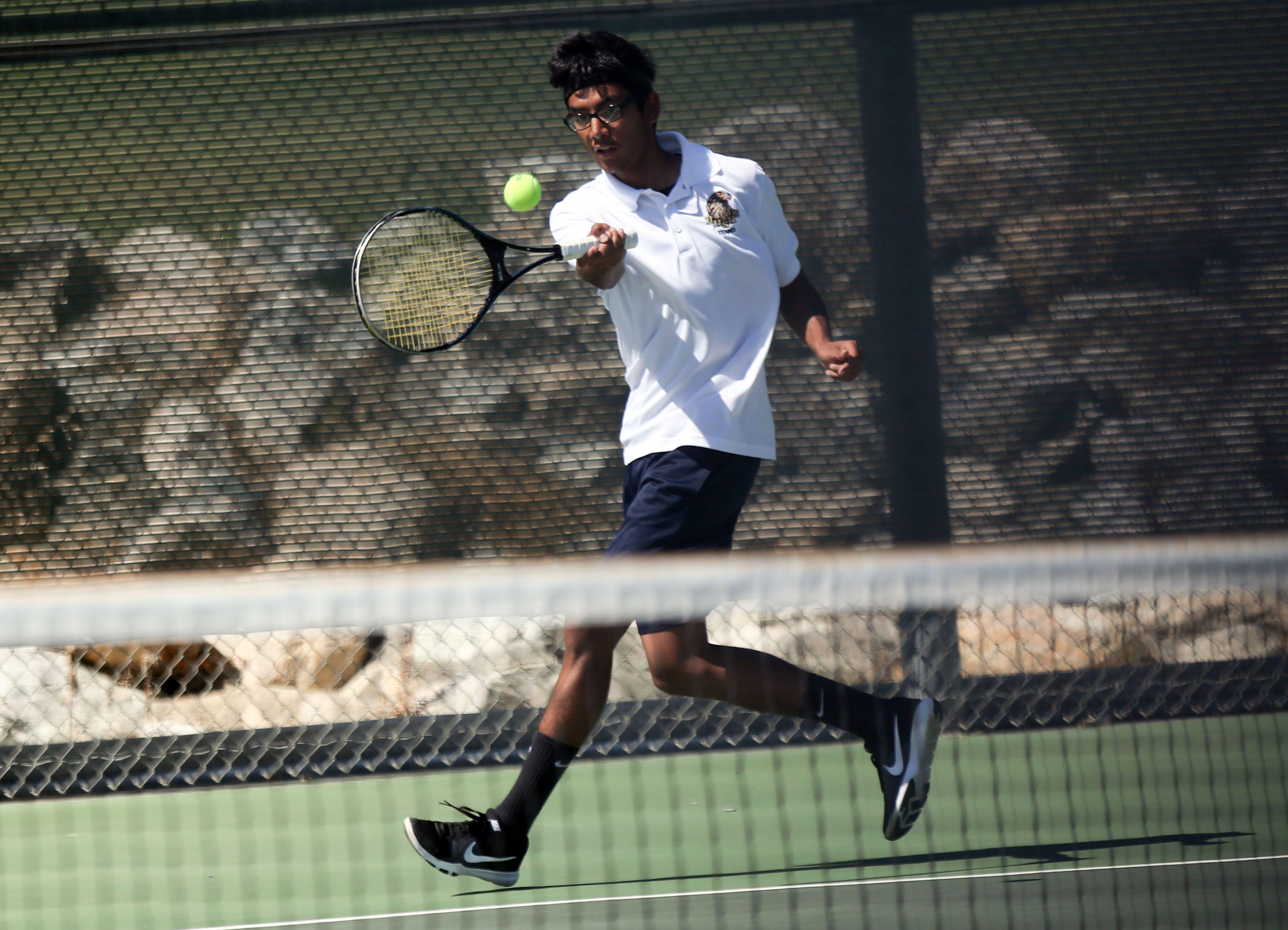 tennis singler dating tjeneste