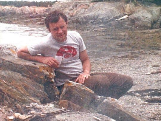 Roger Hartman died on Sept. 7.