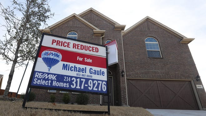 U.S. home sales fell 1.2 percent in January to their worst pace in more than three years, as persistent affordability problems have put a harsh chill in the real estate market.