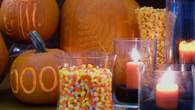 Halloween falls on Monday, leaving the entire weekend full of celebrations.