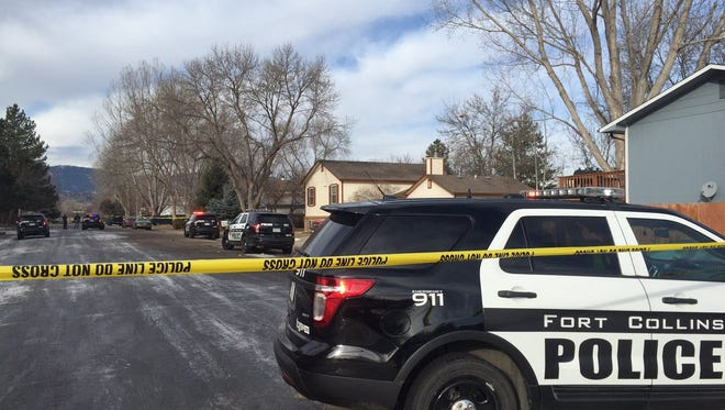Fort Collins Police Services confirmed it was investigating an officer-involved shooting on Hastings Drive in Fort Collins Saturday morning.