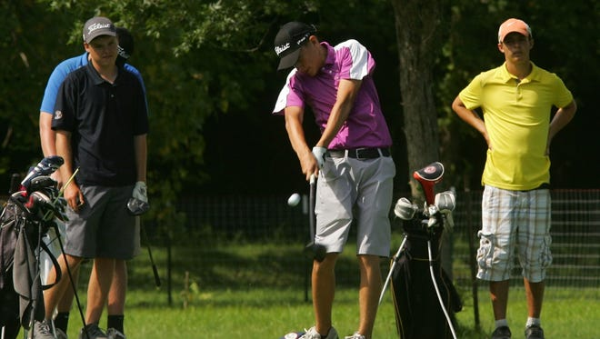 The Boone County Business Association is partneringwith Boone County Schools for the 17th Annual Golf Outing Aug. 4.