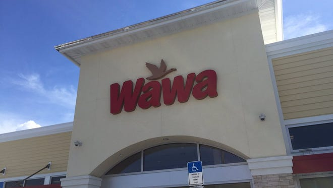 The first Stuart Wawa is at 2401 S. Kanner Highway.