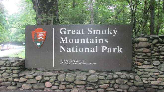 The Great Smoky Mountains National Park will reopen nearly three miles of trail on Friday following a six-week closure for repairs.