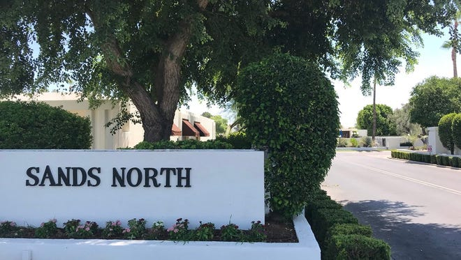 The Sands North Home Owners Association is coming into contact with one of its homeowners, Sean Bandawat, who said that the HOA showed selective enforcement and racial discrimination toward him.