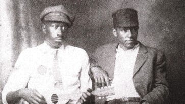 Visiting Our Past: African-American history in WNC